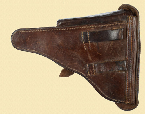 LUGER P.08 HOLSTER - C24122