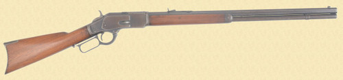 WINCHESTER 1873 RIFLE - Z35177
