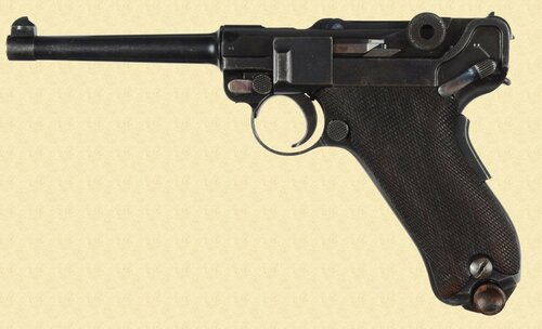 DWM 1906 BRAZILIAN - D12567