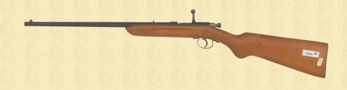 GERMAN 9MM SINGLE SHOT SHOTGUN - Z13627