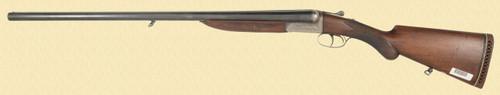 WEBLEY & SCOTT 1922 MODEL - Z37543