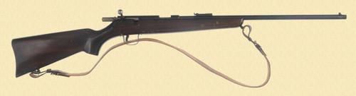VOERE 22 SINGLE SHOT - Z28444