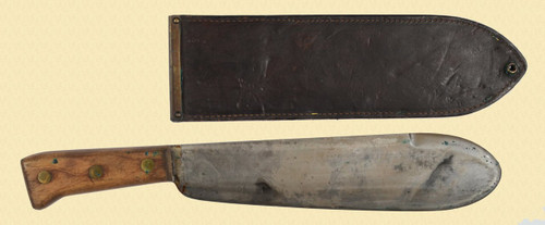 U.S.M.C. WW2 CORPSMANS KNIFE - C24850