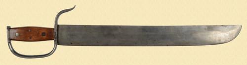 AMERICAN D GUARD KNIFE - C24464