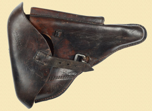 LUGER P.08 HOLSTER - C24095