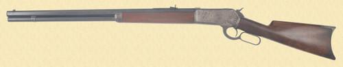WINCHESTER 1886 RIFLE - C30230