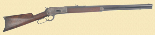 WINCHESTER 1886 RIFLE - C30230