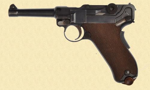 DWM 1906 COMMERCIAL 220 RANGE - C27816