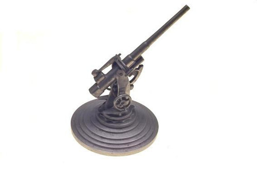 SCALE MODEL ANTI AIRCRAFT CANON - M1383