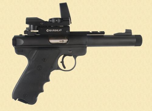RUGER MARK III TARGET - C36933