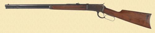 WINCHESTER MODEL 1892 RIFLE - Z27829