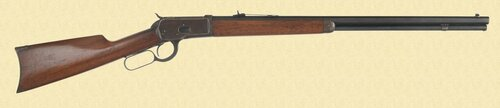 WINCHESTER MODEL 1892 RIFLE - Z27829