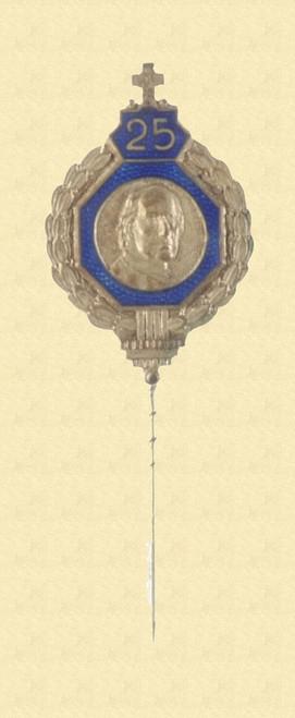 GERMAN STICK PIN - C10782