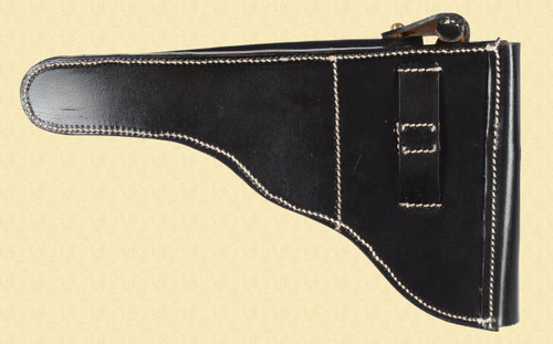 NAVY LUGER HOLSTER - M5310