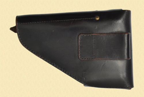BROWNING HI POWER HOLSTER POST WAR - C38771
