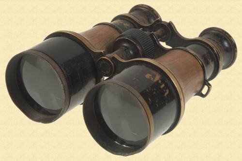US NAVY BINOCULARS - M2748