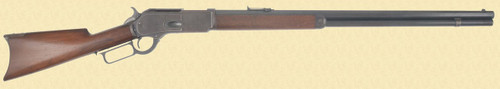 WINCHESTER 1876 RIFLE - Z35181