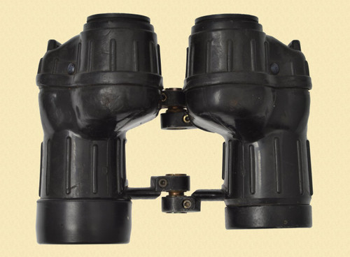BRITISH MILITARY BINOCULAR  MODEL L12A1 - M7251