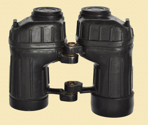 BRITISH MILITARY BINOCULAR  MODEL L12A1 - M7251