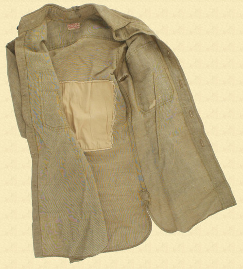 US WW1 SHIRT - C11500