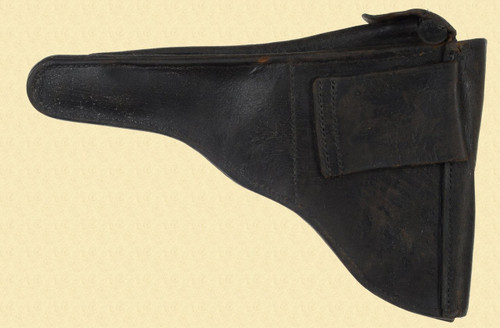 PORTUGUESE LUGER HOLSTER - M5830