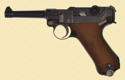 DWM 1920 POLICE REWORK - C29116