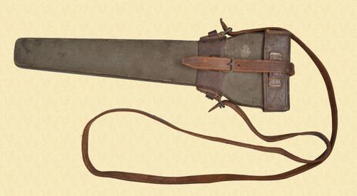TURKISH MGO8 MG INDIRECT FIRE CALCULATOR - C28696