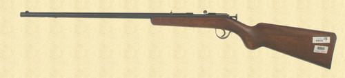 SINGLE SHOT 9MM SHOTGUN - Z13624