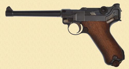 DWM P.04 1917 NAVY - C29158