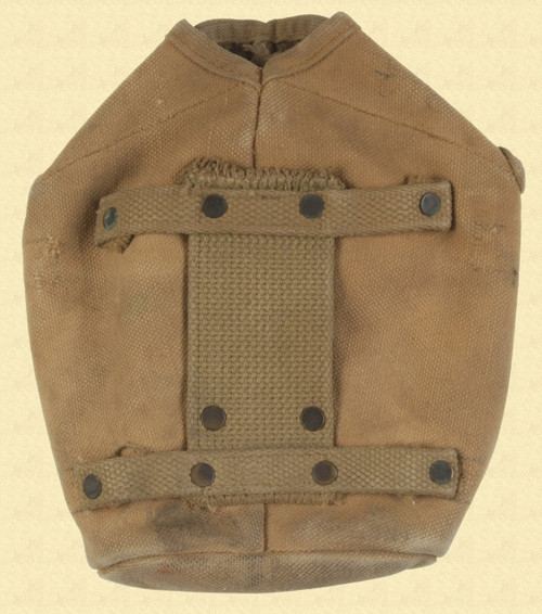 US CANTEEN COVER & GRENADE CARRIER - C10163