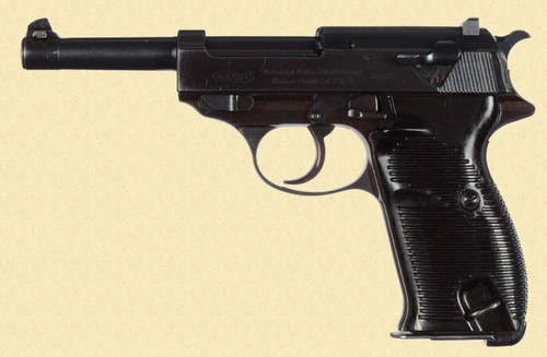 WALTHER MODEL HP - Z22177