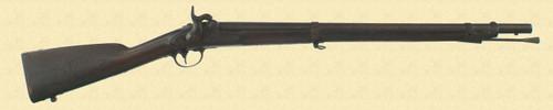 SPRINGFIELD 1847 ARTILLERY MUSKETOON - M3126