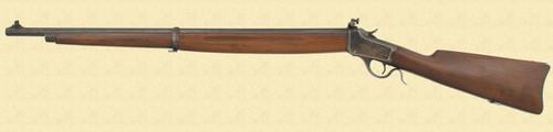 WINCHESTER 1885 LO-WALL - C8034
