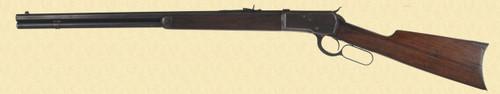 WINCHESTER MODEL 1892 RIFLE - Z27828