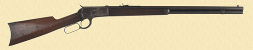 WINCHESTER MODEL 1892 RIFLE - Z27828