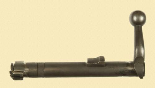 SPRINGFIELD 1903 RIFLE BOLT LOT OF 2 - C15527