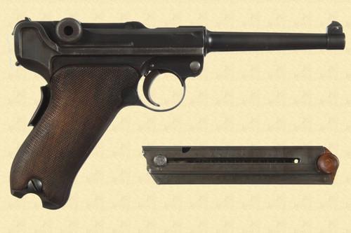 DWM 1906 BRAZILIAN - D8689