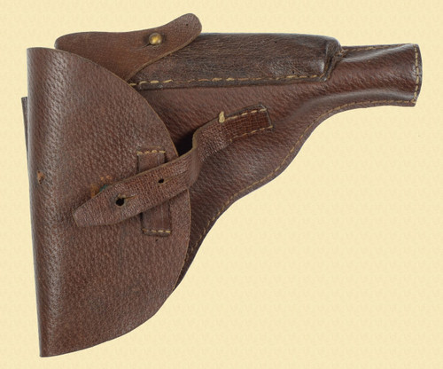 LUGER P.08 HOLSTER - C24128