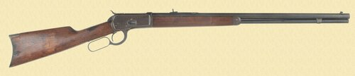 WINCHESTER 1892 RIFLE - C24511