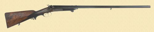DREYSE DOUBLE GUN - C24947