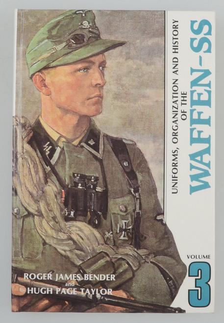 WAFFEN-SS Volume 3