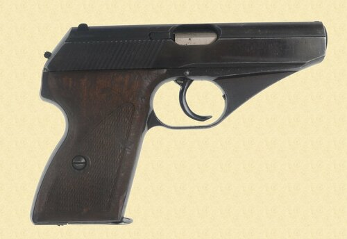 MAUSER HSC FRENCH - C29274