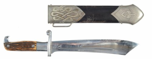 GERMAN RAD DAGGER - C22063