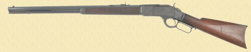WINCHESTER 1873 RIFLE - Z35176