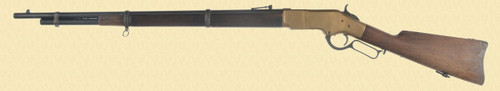 WINCHESTER 1866 MUSKET - M6427