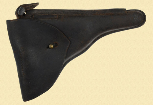 PORTUGUESE LUGER HOLSTER - M5832