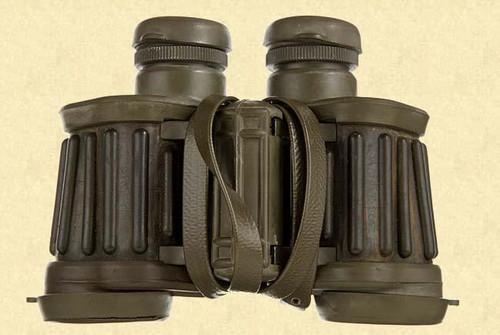 HENSOLDT BINOCULARS 8X30 - M1855