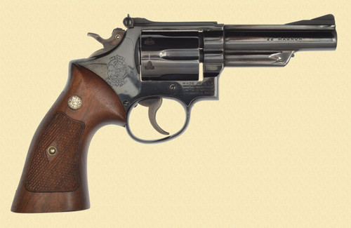 SMITH & WESSON 53 - C30066