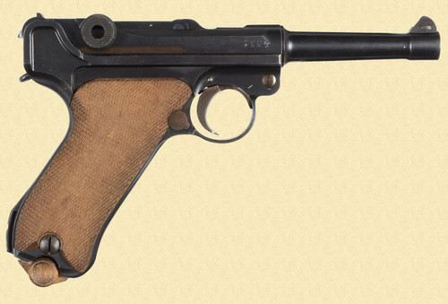 DWM 1918 MILITARY - Z20861
