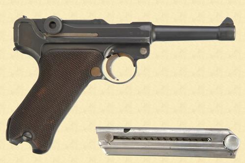 MAUSER S/42 1936 - D7143